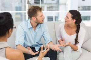 Marital Partnership Infidelity